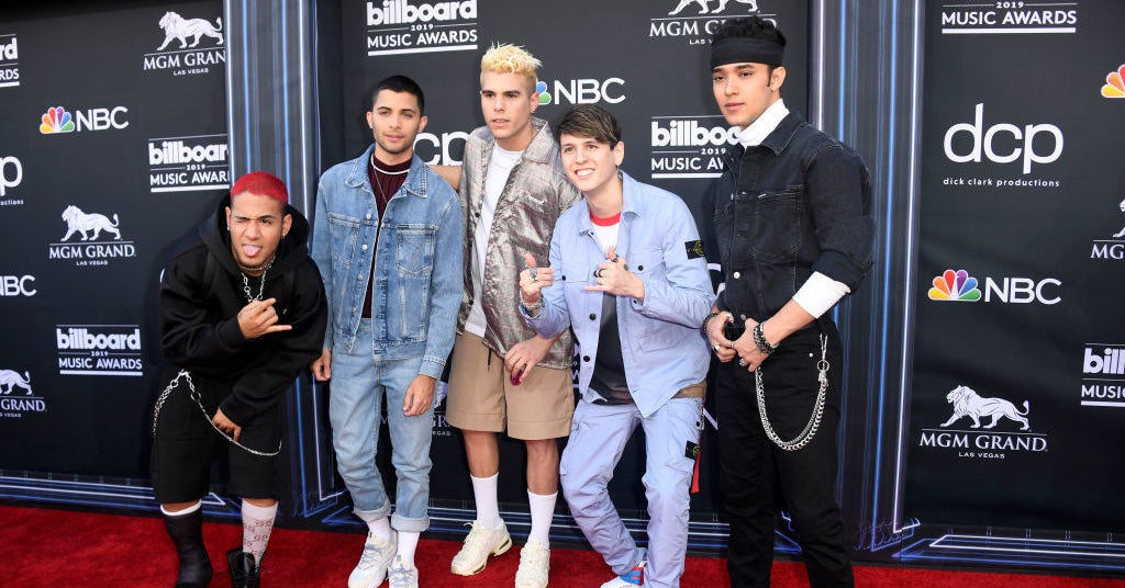 Quiz: Which CNCO Member Is Your Soulmate?