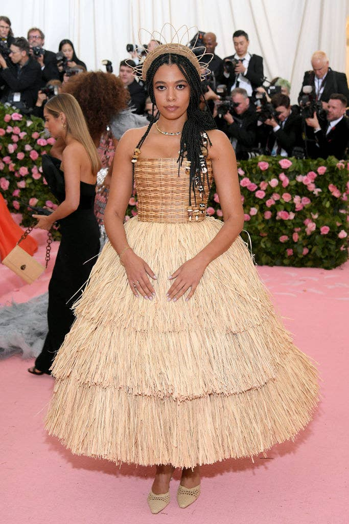 This Year's Met Gala Was Very Black, Thanks To These Celebrities