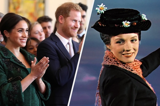 Could You Make It As A Nanny For The Royal Family?