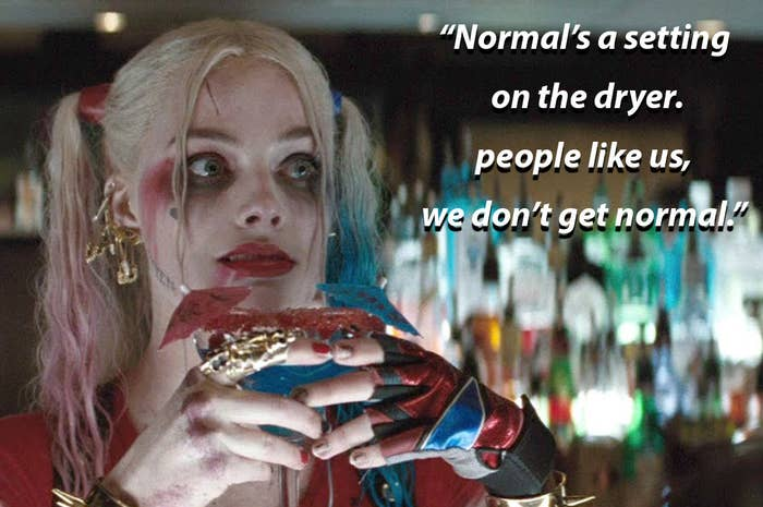 17 Movie Lines That Are So Cringey They Probably Should've