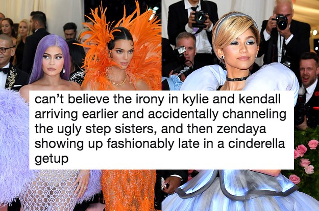 24 Of The Best Tweets About The Met Gala 1