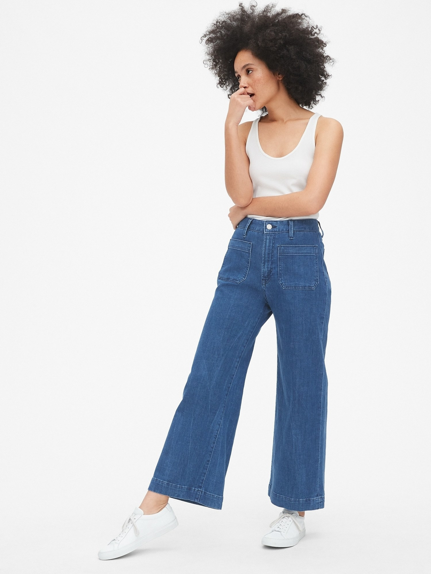 20 Pairs Of Pants For People With Long Legs-4700
