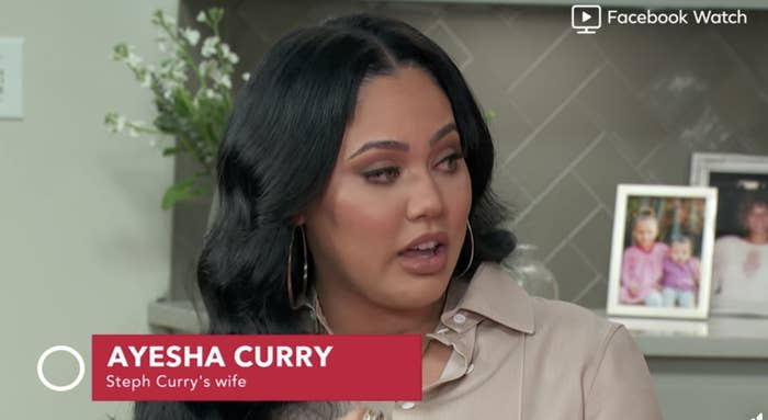 Ayesha Curry Responds To Trolls And Memes About Her