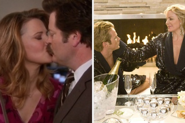 27 B Plot Couples That Are Better Than The A Plot Couples