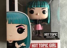 Shop At Hot Topic And We'll Tell You What To Do After High School