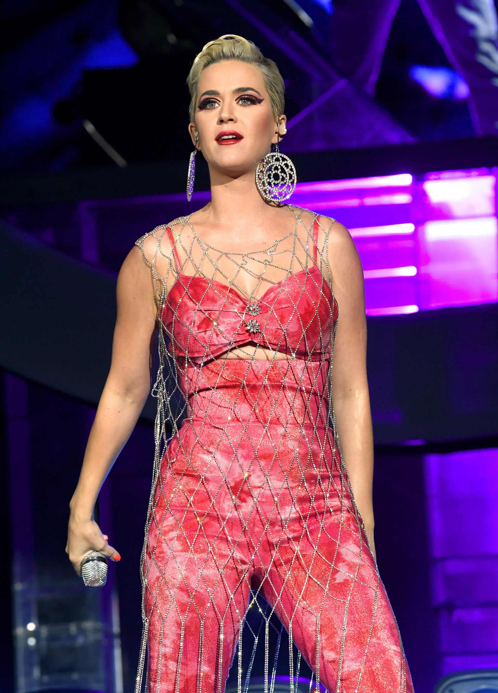 Katy Perry's And Taylor Swift's Flops Are Bad News For Big Pop