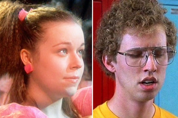 21 Sweet Quot Napoleon Dynamite Quot Quotes In Honor Of Its 15th