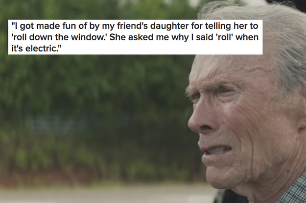 "People Are Sharing The Exact Moment They Realized They Were ""Getting Old"" And LOL"