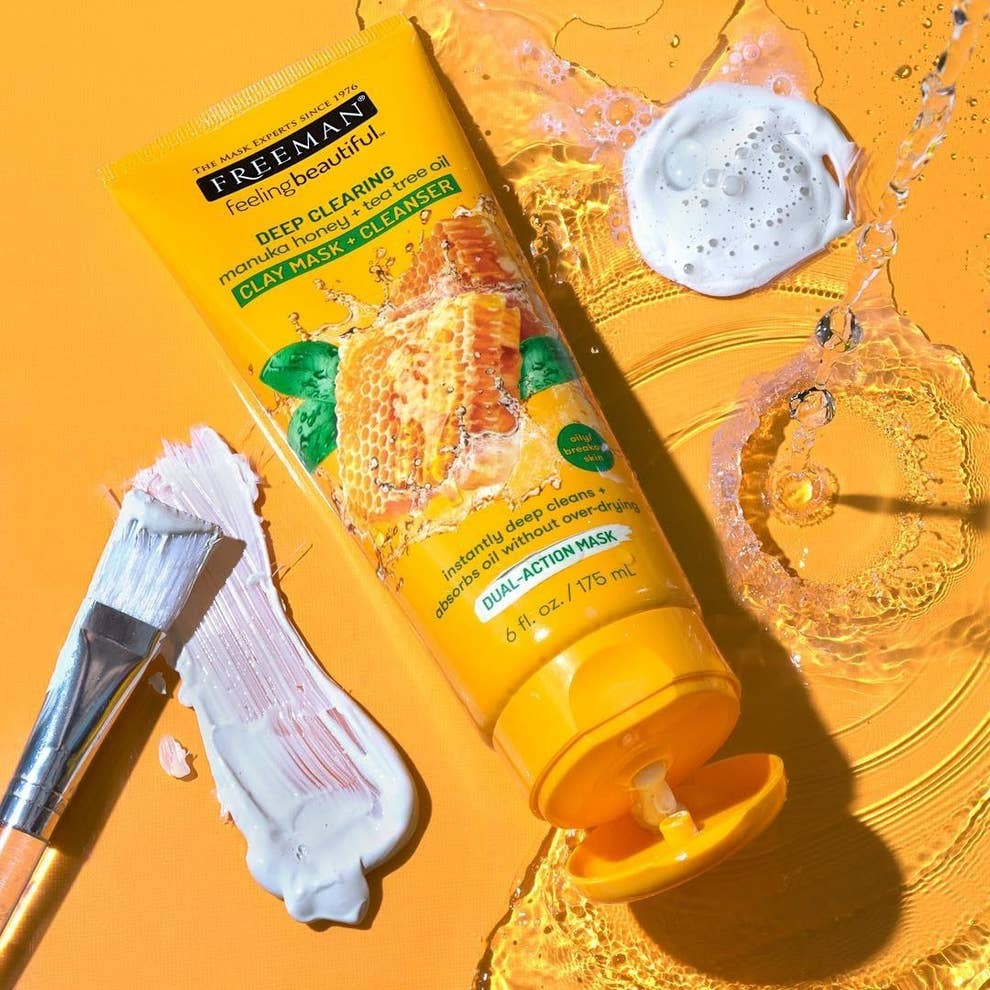 25 Cheap Skincare Products On Walmart That Are Actually