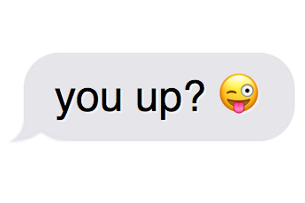 Reply To These Texts And We'll Reveal Your Inner Age