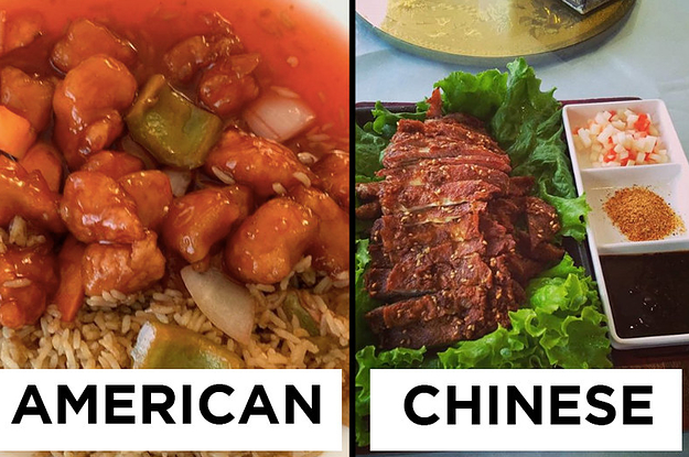 18 Things Americans Eat That Are A ...