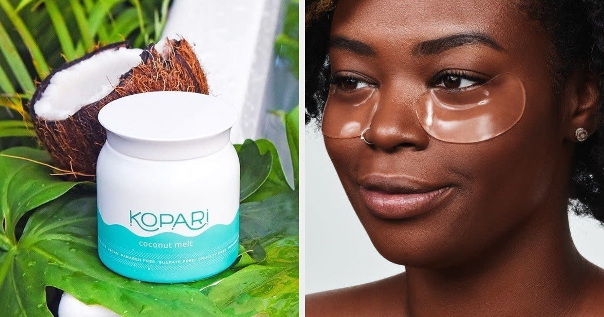 27 Beauty Products You'll Never Want To Stop Using