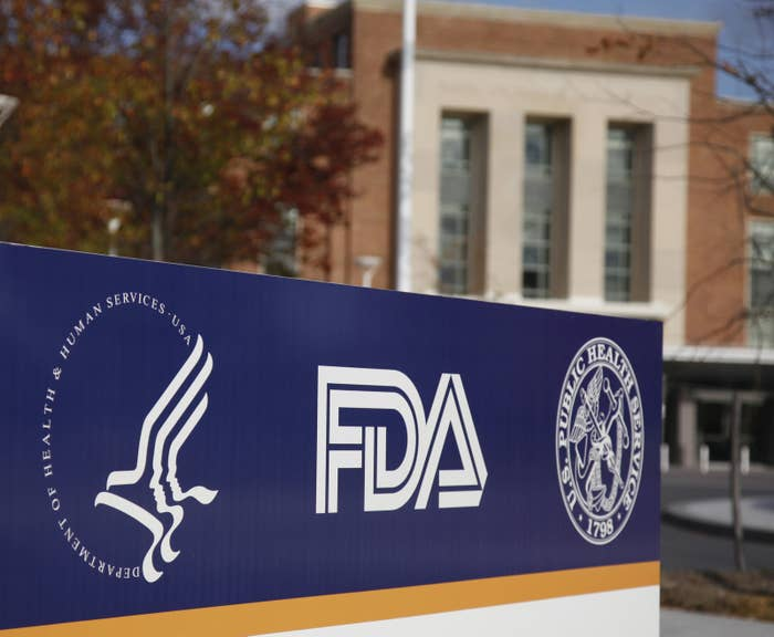"FDA's First Tests For ""Forever Chemicals"" In Food Found Them In Meat And Chocolate Cake"