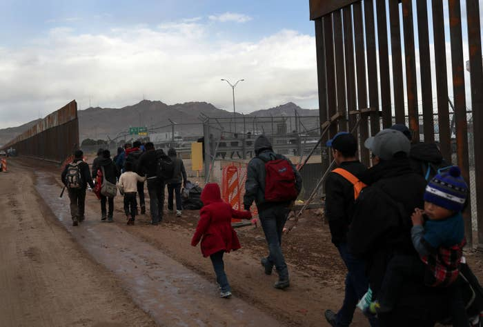 The Government Will Soon Run Out Of Money To Care For Thousands Of Unaccompanied Minors