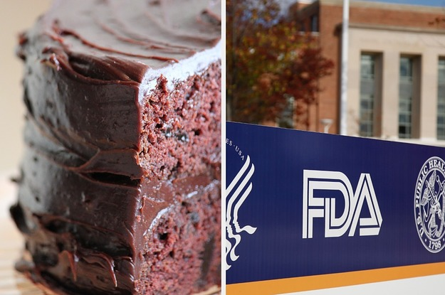 FDA's First Tests For Forever Chemicals In Food Found Them In Meat And Chocolate Cake