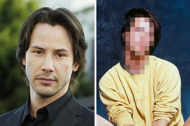 16 Photos Of Keanu Reeves Through The Ages That Will Prove The Man Has Always Been Beautiful