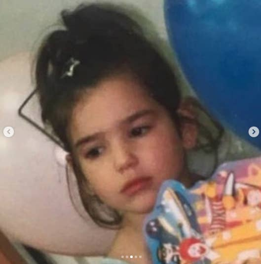 Dua Lipa Childhood Pictures: Leaked in 2020