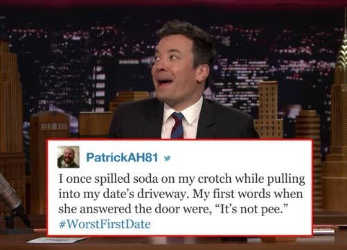 We love it so much, in fact, that earlier this year we compiled the 75 funniest tweets Jimmy's ever read on the show.