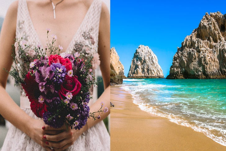 What Is Your Perfect Destination Wedding Location?