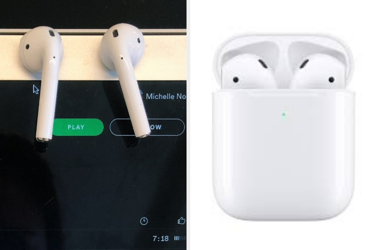 If You're Constantly Misplacing Your AirPods, ...