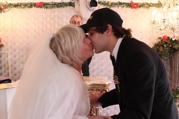 David Dobrik Is Getting Divorced After One Month Of Marriage? An Explainer On How We Got Here
