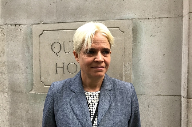 An Academic Said She Was Bullied At The Ministry Of Justice After Revealing It Was Running A Programme That Made Sex Offenders More Likely To Reoffend