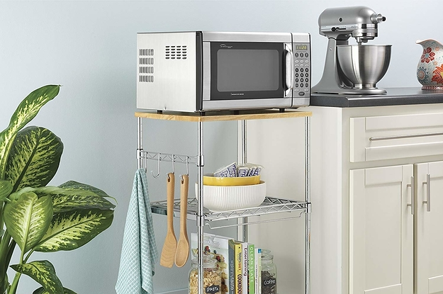 27 Of The Best Kitchen Storage And