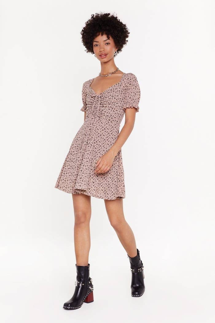 33 Casual Dresses That Can Easily Be Dressed Up For Nighttime