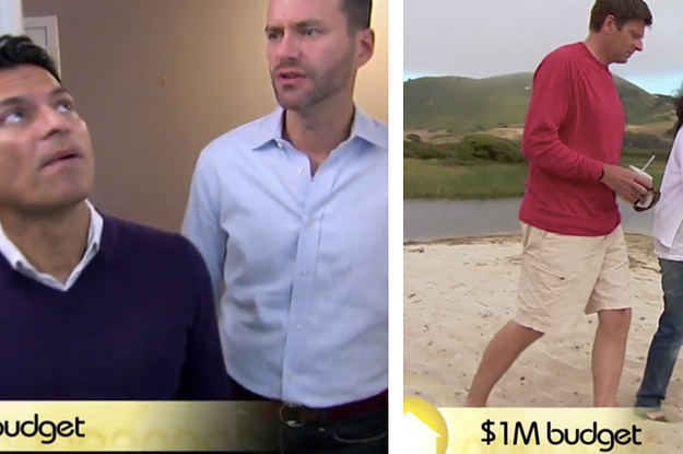 "23 Things That 100% Of ""House Hunters"" Fans Have Done"