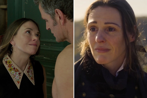 19 TV Moments From This Week That We Can't Stop Talking About