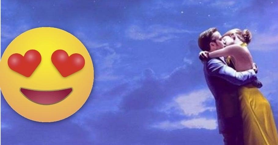 8 histórias de amor que são melhores que muitos filmes