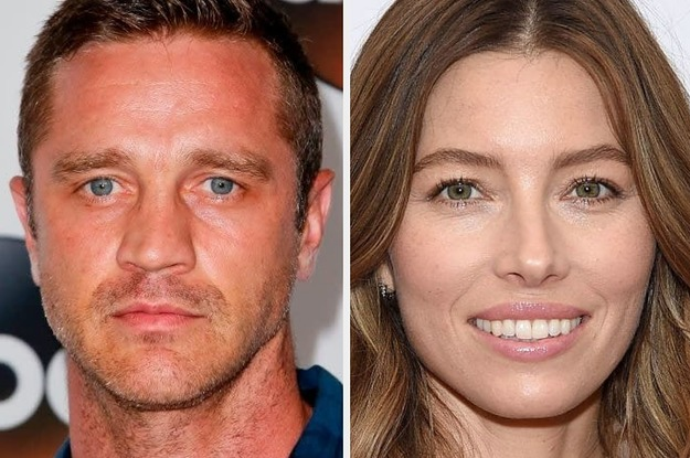 Devon Sawa Perfectly Sub-Tweeted Jessica Biel And Her Vaccination Stance