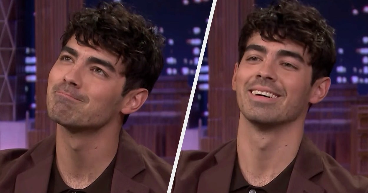 Joe Jonas Just Revealed His Bachelor Party Got So Wild The Police Were Called Three Times