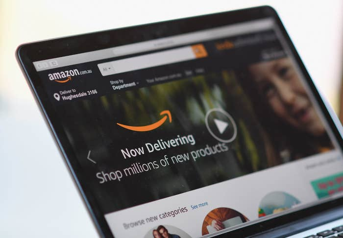 """Amazon's Choice"" Does Not Necessarily Mean A Product Is Good"