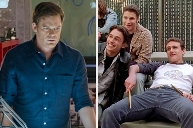 23 TV Shows That Had Such Potential, But Ended Up Disappointing Almost Everyone
