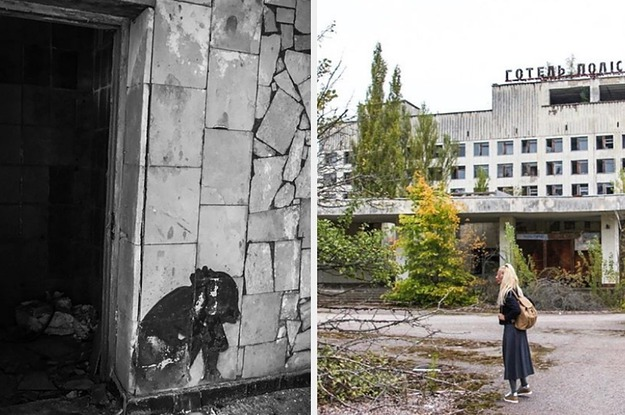 "17 Chernobyl Instagram Photos That Will Make You Say, ""That's Actually Really Interesting"""