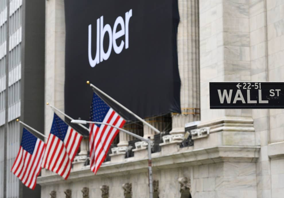 Uber Drivers Say They Are Incentivized To Pick Up Kids