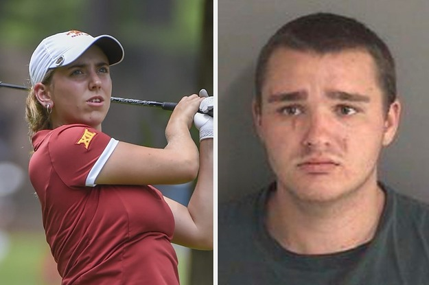 A Man Pleaded Guilty To Fatally Stabbing A 22-Year-Old Iowa State Golfer While She Played Alone On A Course
