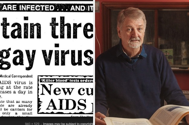 This Man Spent 25 Years Fighting Newspapers Over Their Homophobic Reporting And Finally Won