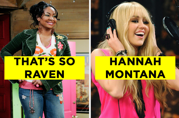 Here's Something You Never Knew About Your Favorite Disney Channel Show