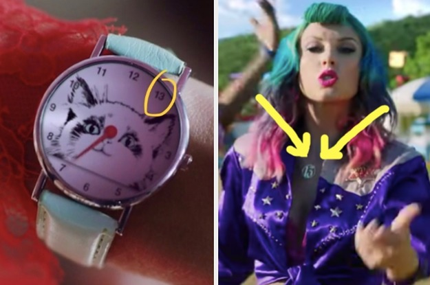 Here Are All The Hidden Details And Easter Eggs From Taylor Swift's New Video