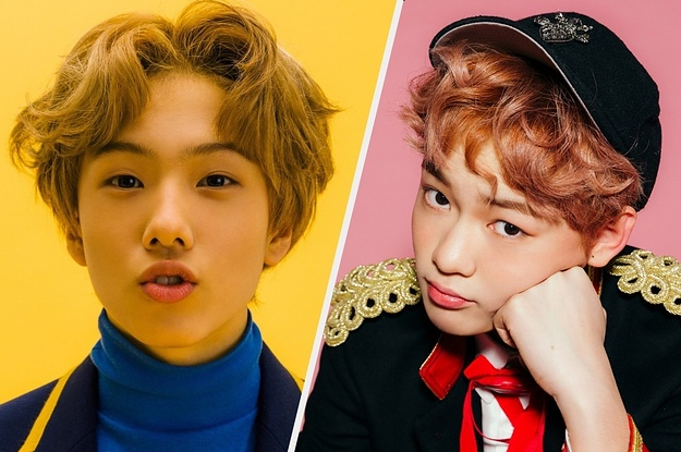 Quiz: Are You More Zhong Chenle Or Park Jisung?