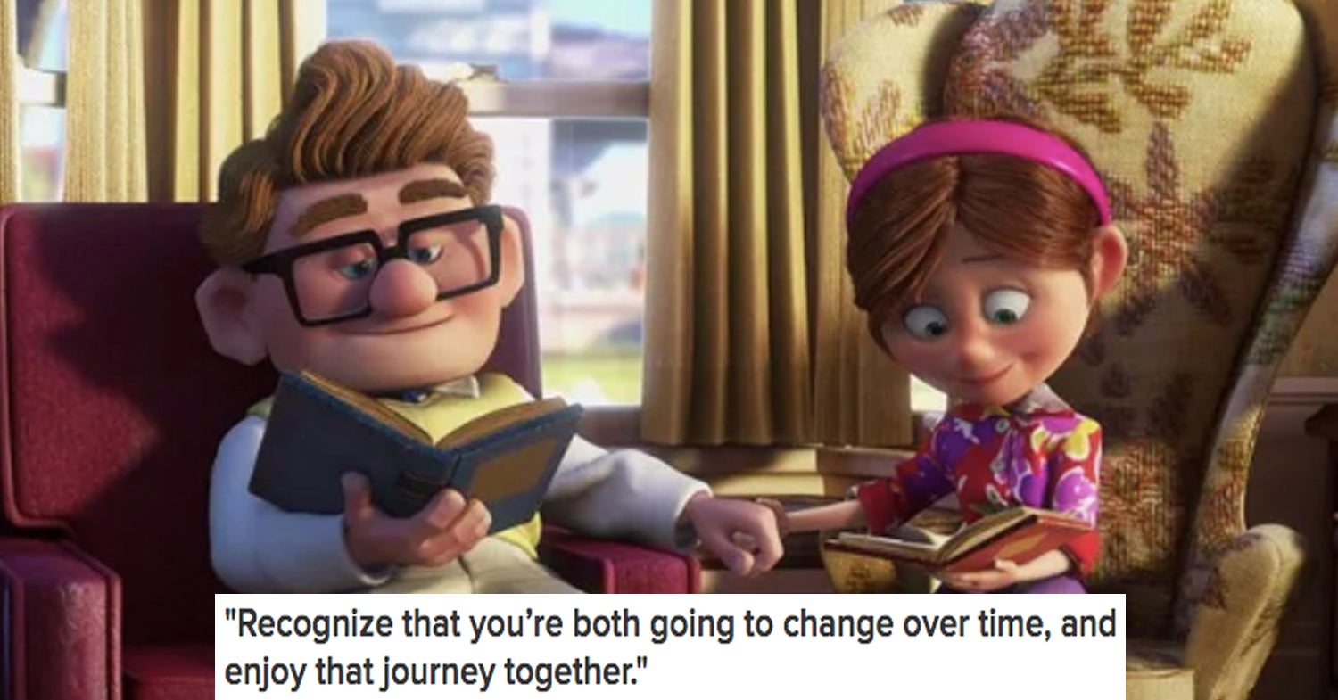 People Who Are Still Married To Their High School Sweethearts Are Sharing Marriage Advice, And It's Too Wholesome