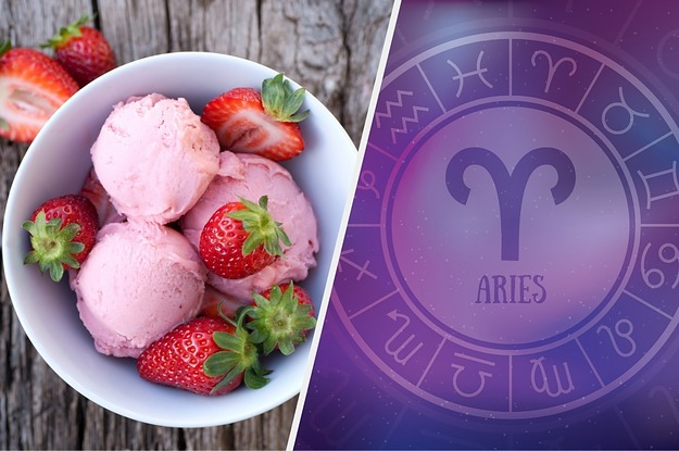 Tell Us Your Dessert Preferences And We'll Accurately Predict Your Zodiac Sign