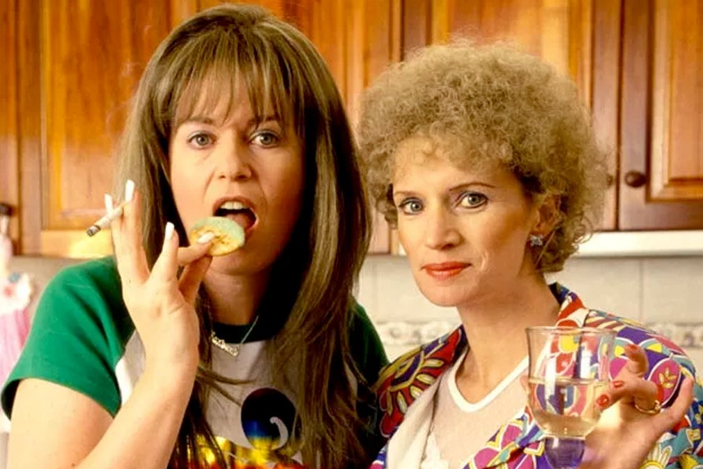 It's Simple Are You More Like Kath Or Kim?
