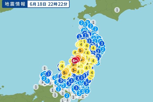 地震 新潟