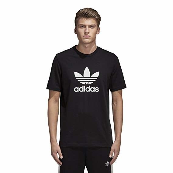 adidas Boys J AUT Tee/T-Shirt Blue 13-14A