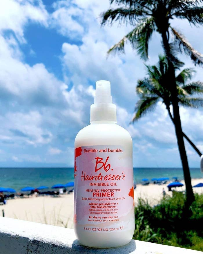 24 Products To Jumpstart Your Summer Hair Care Regimen