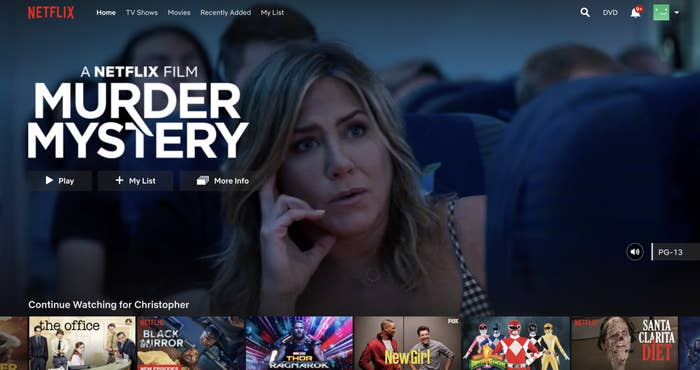 """Netflix Said 30 Million People Viewed """"Murder Mystery,"""" So I Watched And Here's How It Is"""