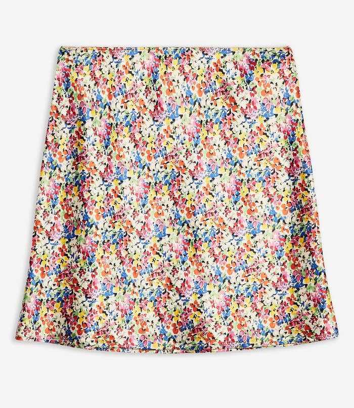 31 Skirts That'll Make You Never Want To Wear Pants Again